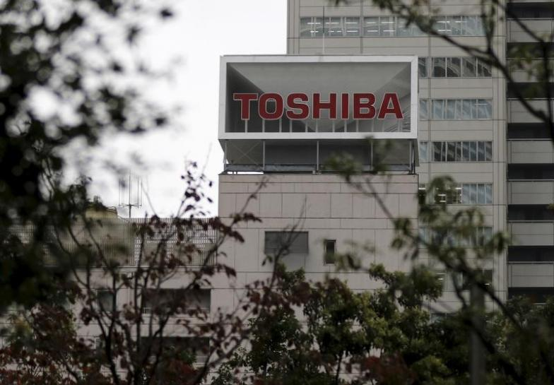 Toshiba prepares to unveil nuclear hole, other perils threaten