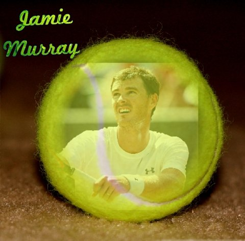 Happy Birthday Jamie Murray, Derek Riggs, Adam Clayton, Tony Butler, Peter Hook, Liam Brady & Peter Gabriel