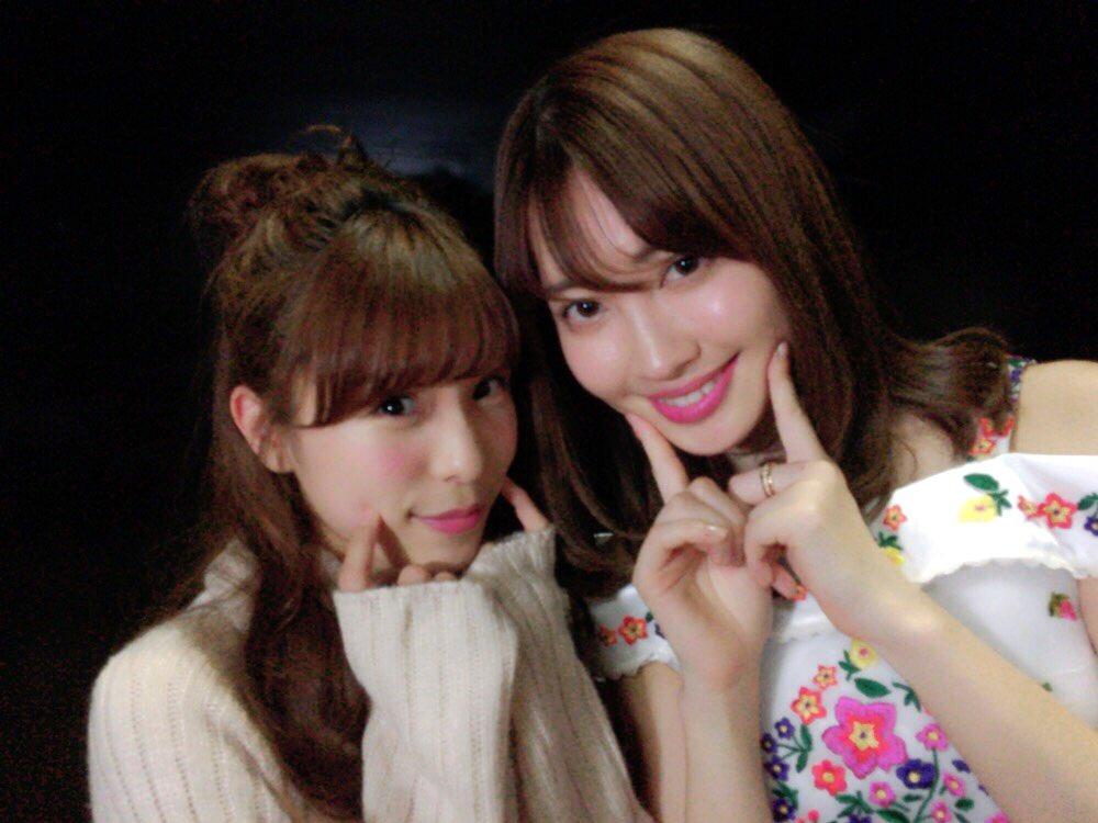 小嶋陽菜好感度爆上げ公演 ありがとうございました(。・ω・。)❤️  今日もこじはるさんは美しかった…