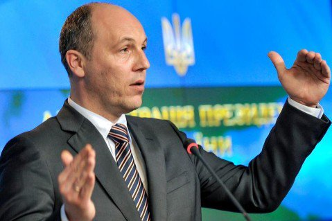 Реформирование местного самоуправления является одним из приоритетов для ВР, - спикер Парубий - Цензор.НЕТ 7672