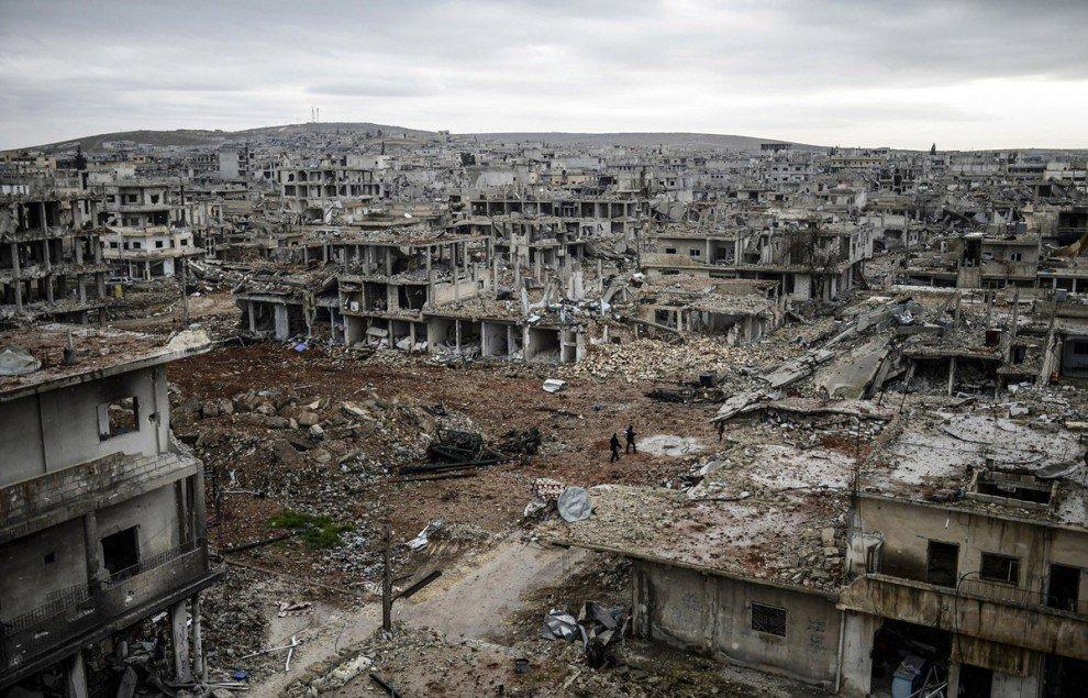 Россия начала размещать военную полицию в Сирии - Цензор.НЕТ 7019