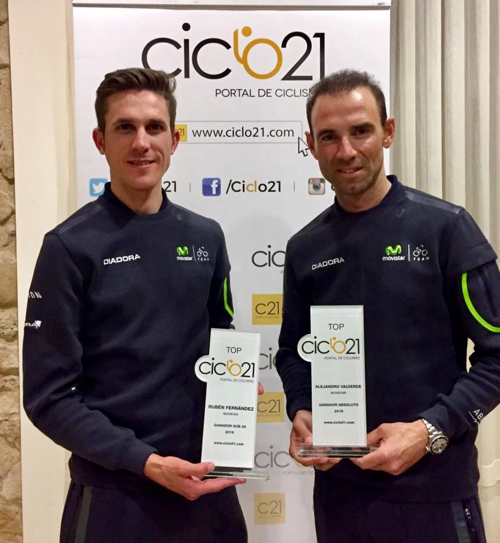 ¿Cuánto mide Alejandro Valverde? - Real height C4iXSavWAAIyFge