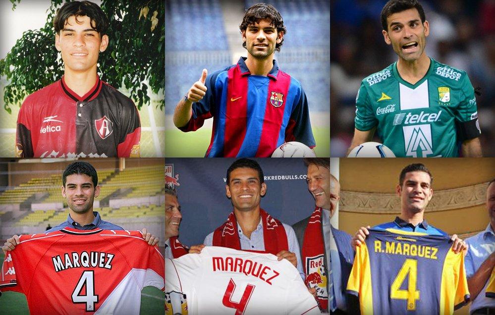 Happy Birthday Rafael Marquez