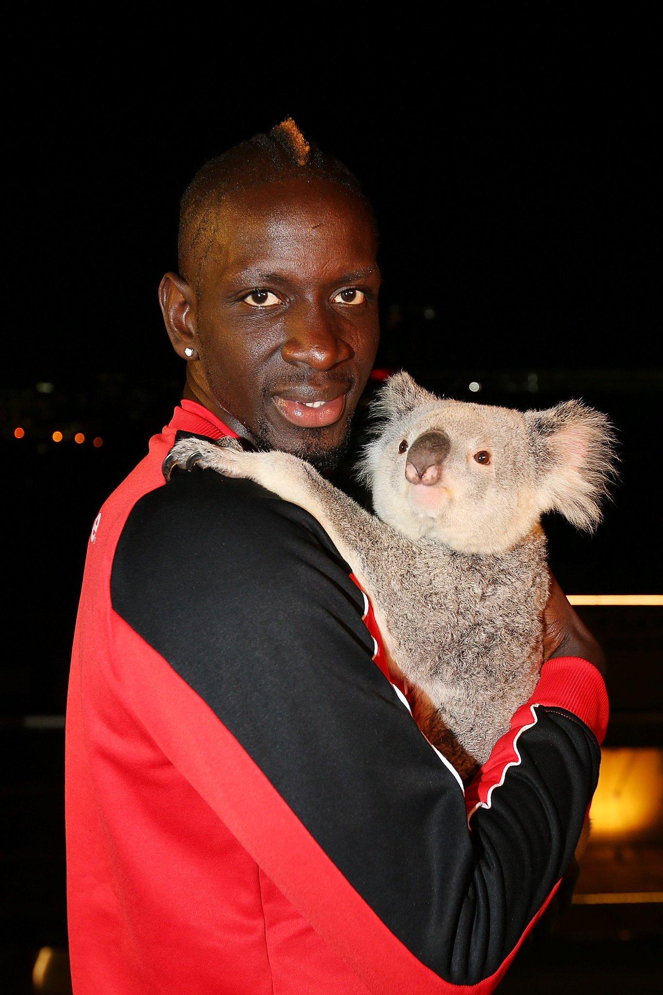 Happy birthday Mamadou Sakho!