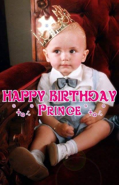 Happy birthday to Prince Jackson. Hijo del Rey del Pop