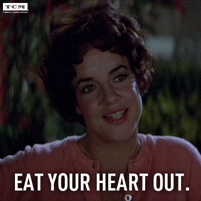 Happy Birthday to Stockard Channing, who is 73 today. What\s the film?