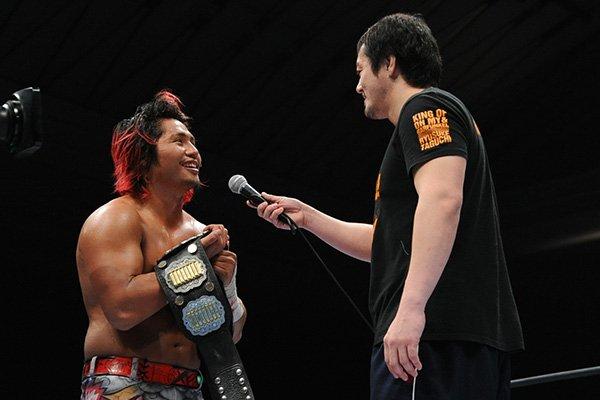 田口隆祐「返事を聞かせてほしいんだわ。やるのかやらないのか、どっちか返事をしてくれるかな。……五・七…