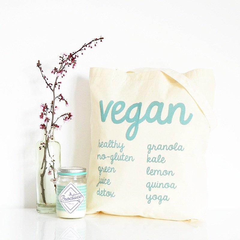 #Vegan ? Dis-le haut et fort avec le #totebag #sac #cotonbio #zerodechet #zerowaste #madeinfrance  http:// urlz.fr/4NLk  &nbsp;   chez @HappyPaille<br>http://pic.twitter.com/4VM2ctZa7d