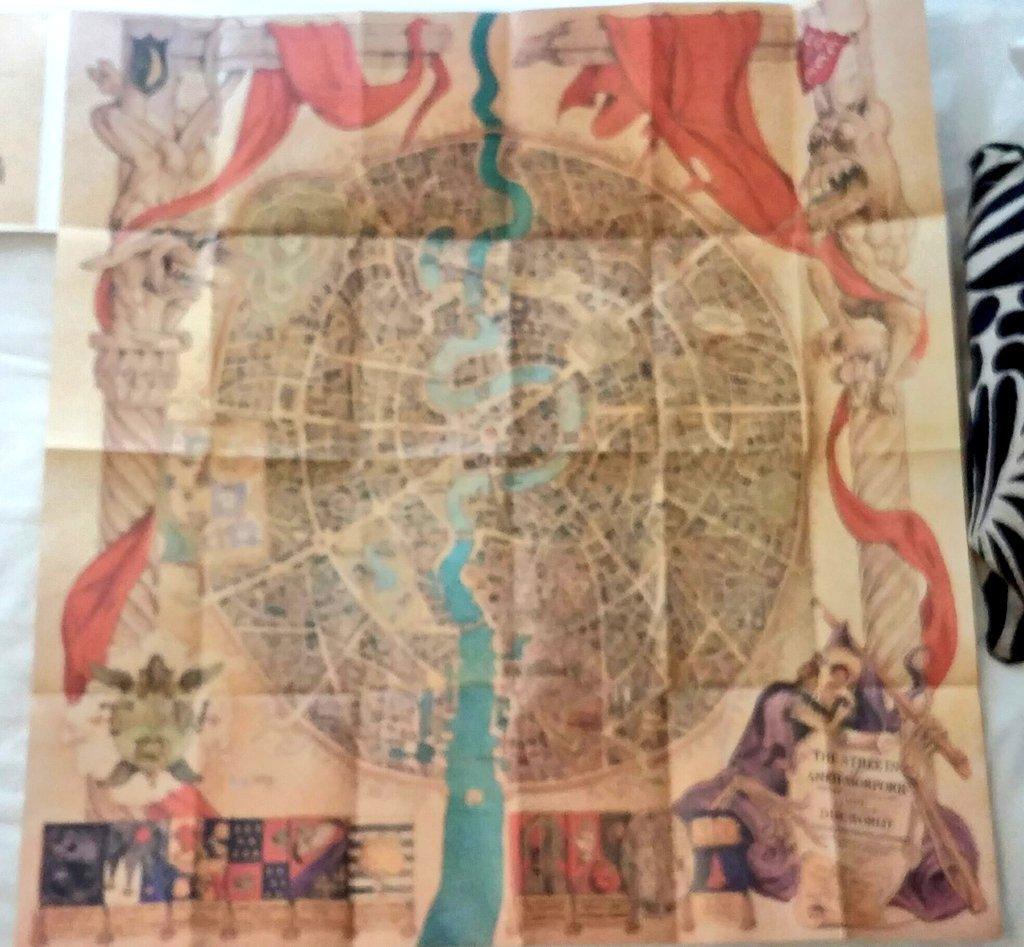 Miri On Twitter Diese Karte Wollte Ich Schon Sooo Lange