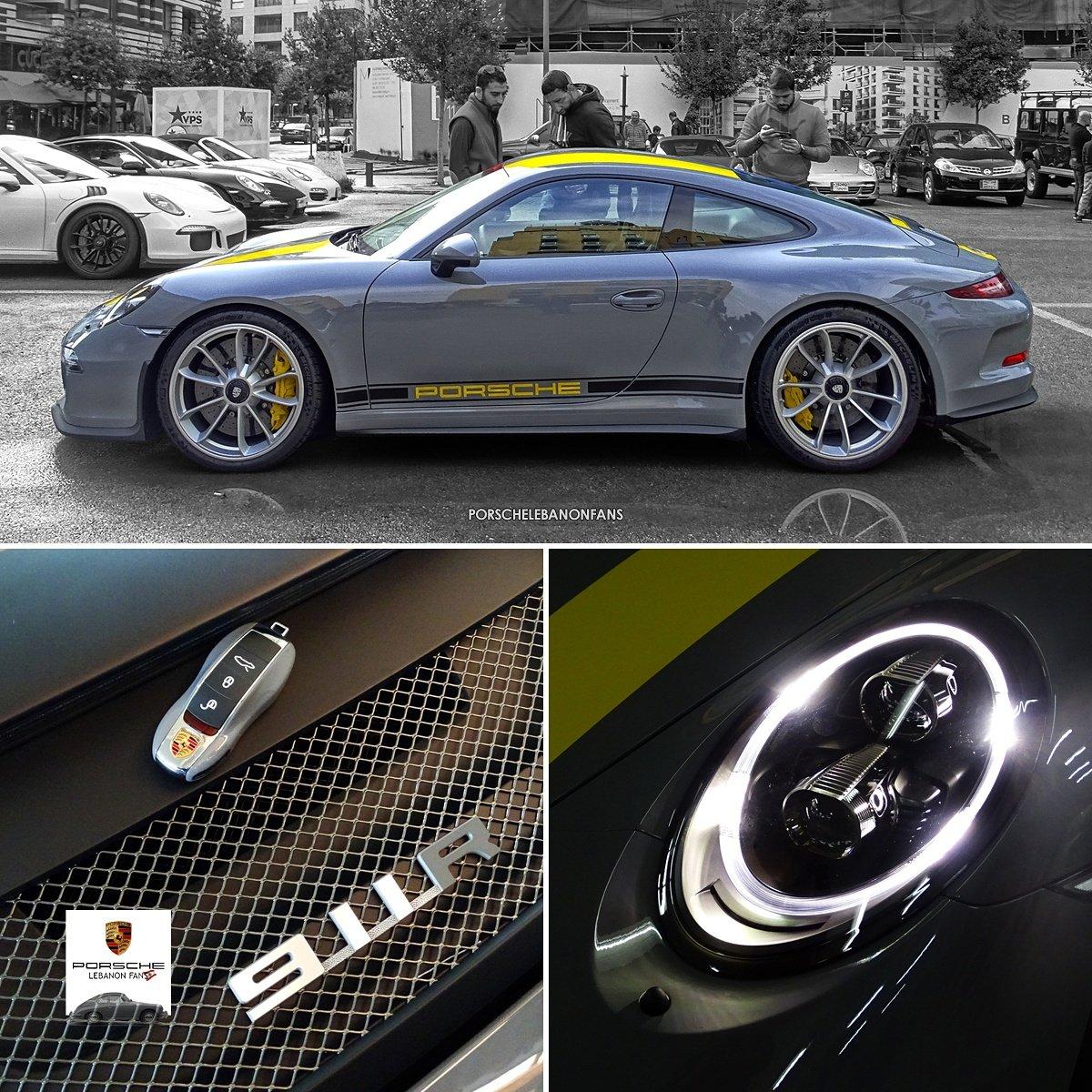 Grey Car: Colours. Spec. Q+A. Etc Etc..
