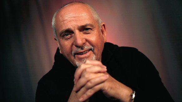 Happy birthday Peter Gabriel! (