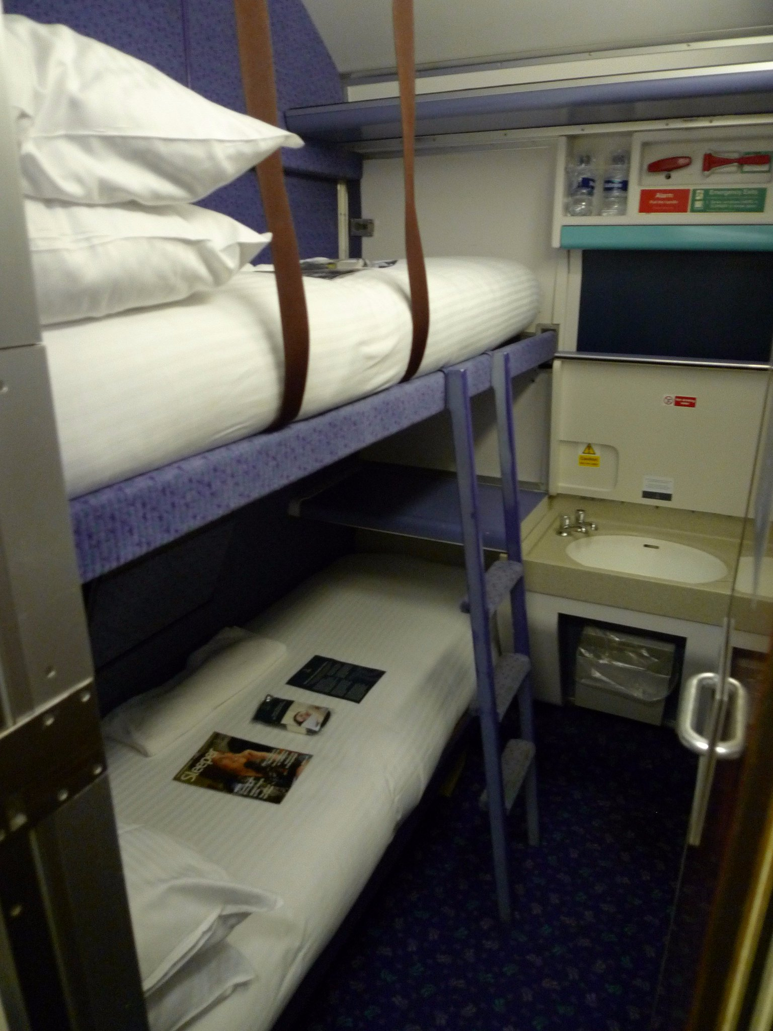 The Man In Seat 61 On Twitter Quot Caledonian Sleeper