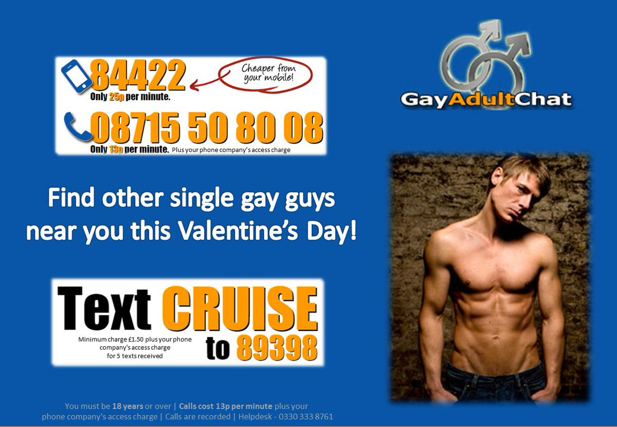 Meet gay guys near you