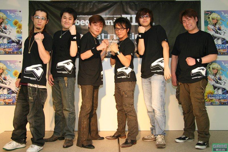 【新曲解禁】「beatmania IIDX 24 SINOBUZ」にて新曲『Go Ahead!! /…