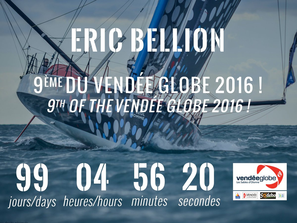 Vendée Globe 2016 - Page 7 C4j4FpiXUAAUJKV