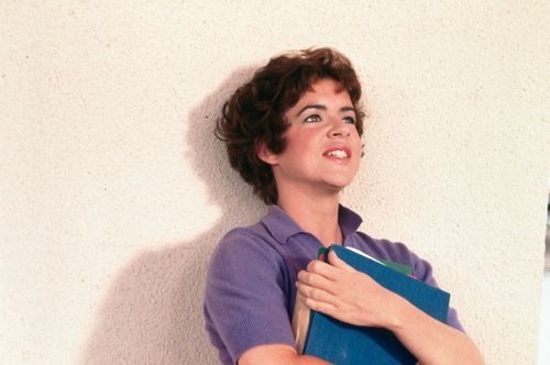 Happy birthday to an incredible actress of the stage and screen, Emmy/Tony-winner Stockard Channing!