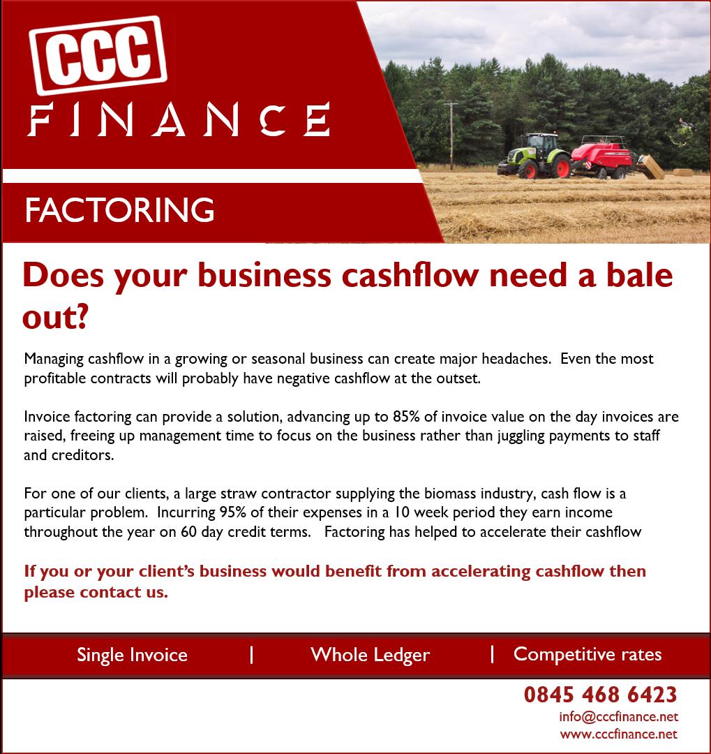 CCC Finance on Twitter: