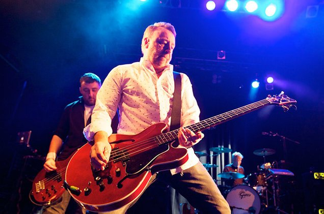 Happy Birthday to Peter Hook!!