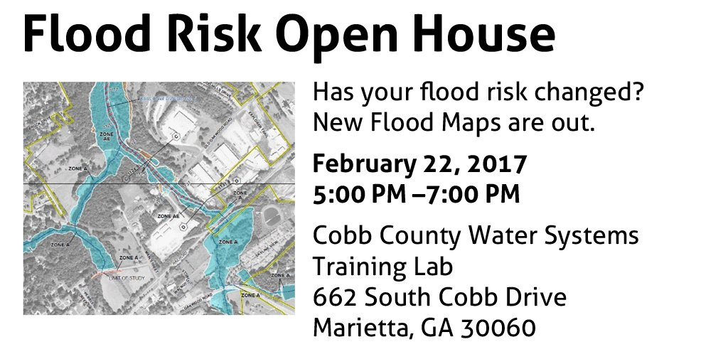 Cobb Water System on Twitter: