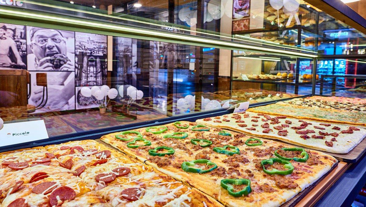 Qué mejor manera de olvidarse del lunes que disfrutando de la comida. Si es hecha con productos naturales, mejor 😍 #italianfood #recogidas54
