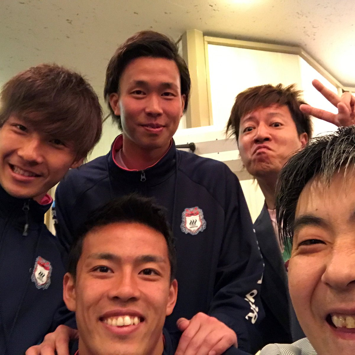 藤原雅斗 hashtag on Twitter