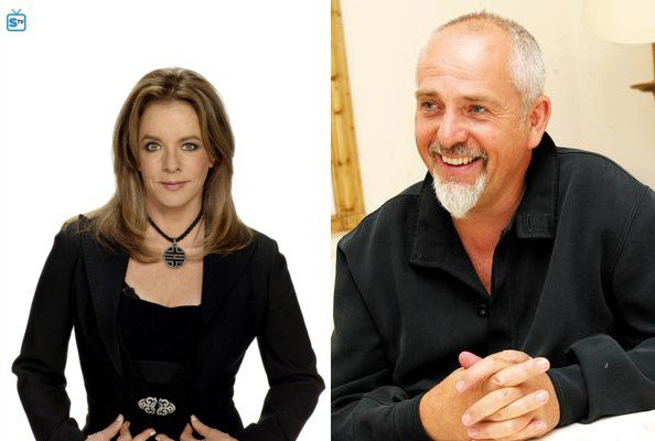 February 13: Happy Birthday Stockard Channing and Peter Gabriel