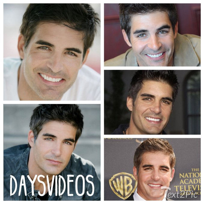 Happy Birthday to Galen Gering (Rafe) who turns 46 today!
