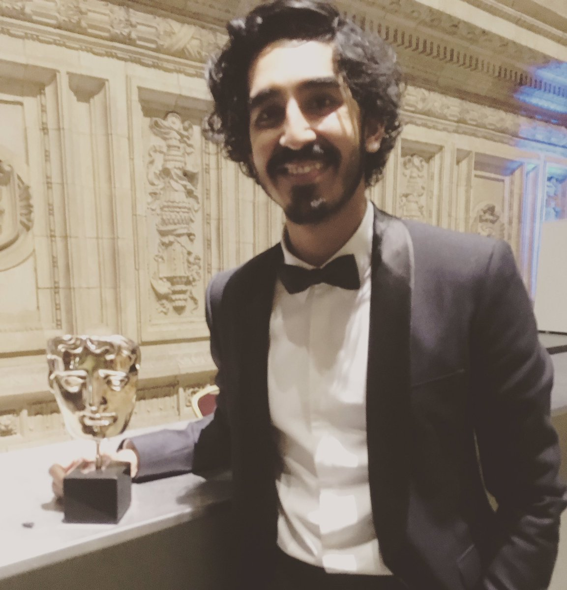 From Harrow to BAFTA glory, via Slumdog: The rise and rise of west London's Dev Patel