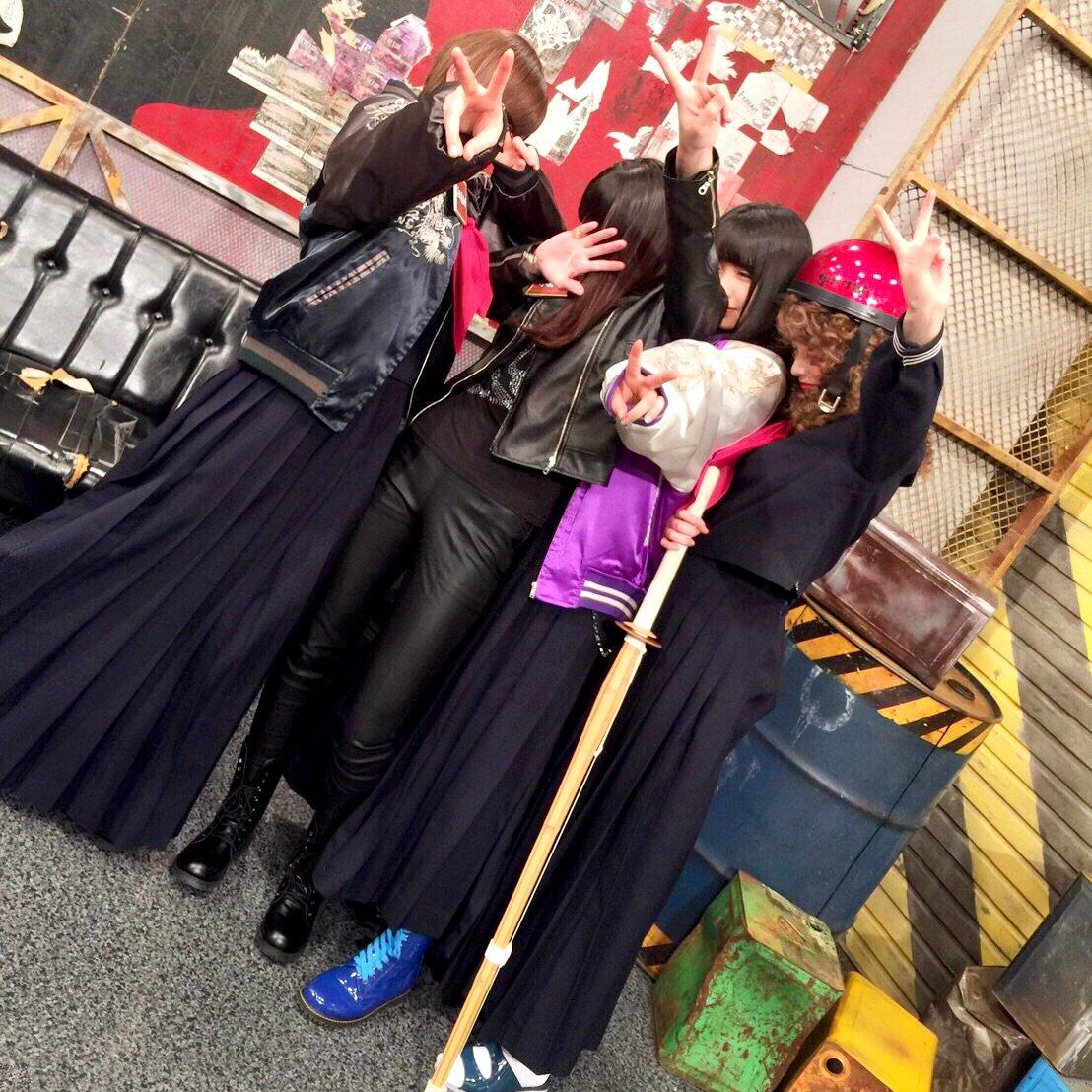 この後25:29〜の日本テレビ『KEYABINGO!2』は「欅坂46に反抗期がやってきた!不良娘No…
