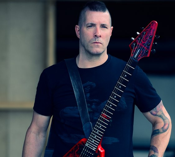 Happy Birthday Jeff Waters from all of us at Epiphone!