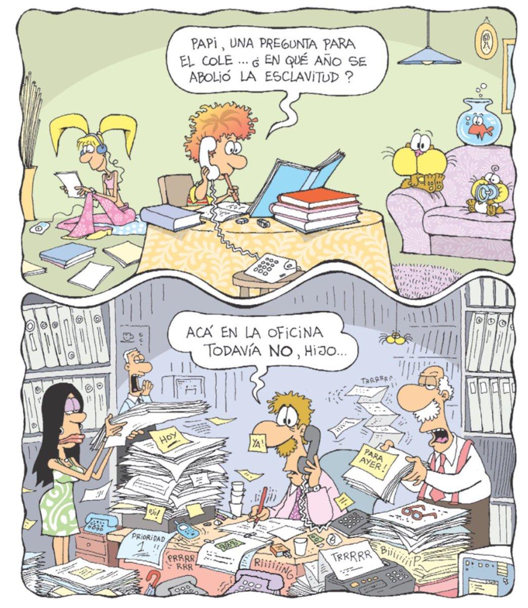 Un poco de humor para arrancar la semana #BuenLunes https://t.co/hJpwv...