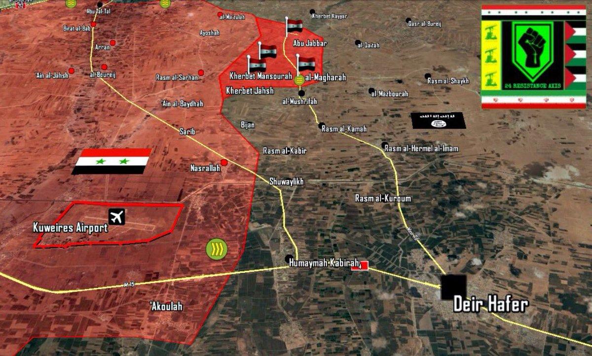 Guerre Civile en Syrie ( LISEZ LE PREMIER POST ! ) - Statut spécial  - - Page 39 C4jdh_JWAAAX3r8