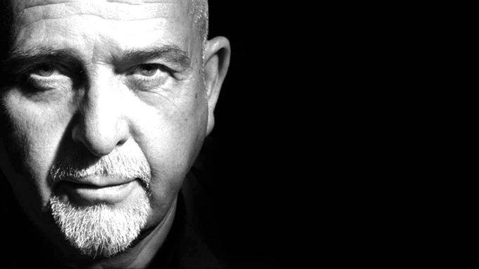 13 February 1950, Happy Birthday Peter Gabriel
