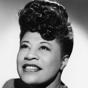 #DYK Ella Fitzgerald was the first African American to win at the #GRAMMYs? #BlackHistoryMonth