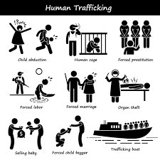 On St. Valentine's eve, let's show our love for the victims and survivors of human trafficking.  @usembassyharare https://t.co/tbfrxCJ8w1