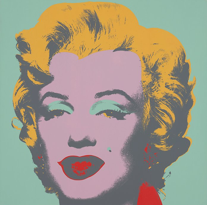Andy Warhol exhibition coming to the @HighMuseumofArt  this summer https://t.co/k83UyQSknZ https://t.co/oOPRPZohYF