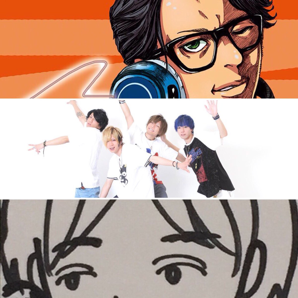 SHARE LOCK HOMES公式, DJ HACK info, はっくゝ∀・)ゞ and 7 others
