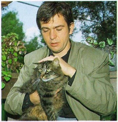Happy Birthday to Peter Gabriel