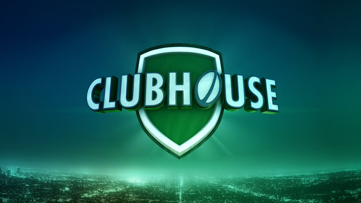 The #Clubhouse returns tomorrow night 1030pm on @TV3Ireland straight after #TV3UCL @MolloyJoe will be joined by @lukefitz11 &amp; @AndyGoode10<br>http://pic.twitter.com/n6XUOX6QKb