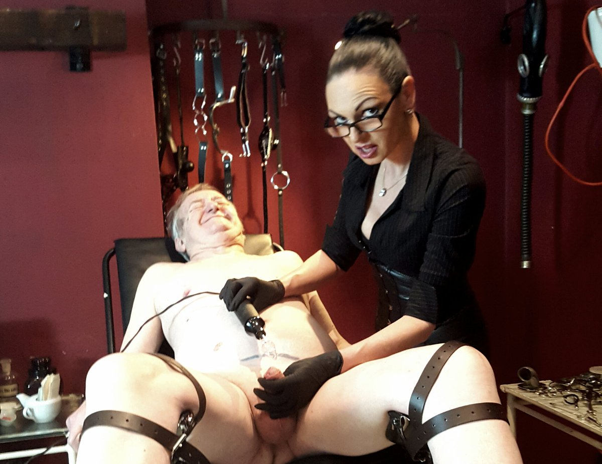 Brutal lesbian mistress torture captions