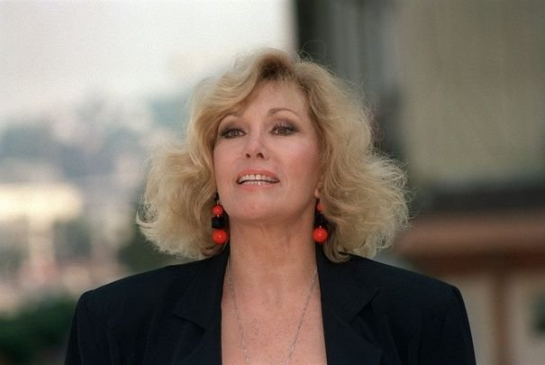 Happy Birthday dear Kim Novak!