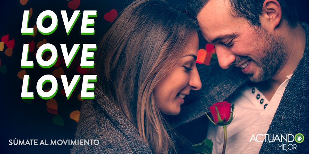 1 + 1 = 2 consumidores responsables (awwww). #ValentinesDay https://t.co/S0Ch09HgSb