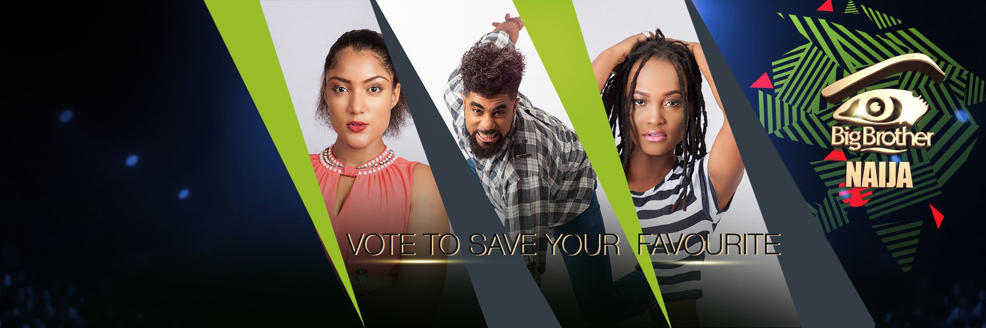 Big Brother Naija Gifty, Marvis & ThinTallTony are up for possible Eviction this week