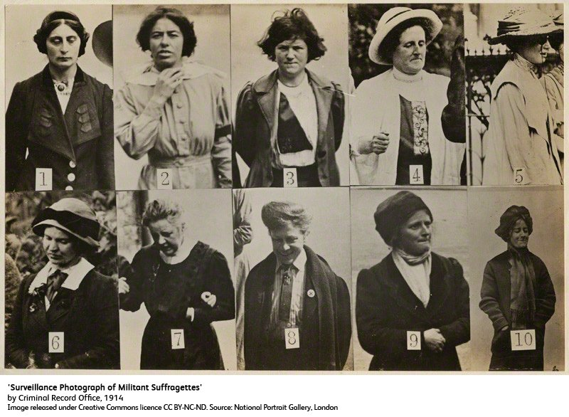 Use the Gallery archive resources to teach about #Suffragette action  http:// ow.ly/2F0k308PSfk  &nbsp;   #HistoryTeacher #Citizenship #WW1<br>http://pic.twitter.com/lfhJQc66rd