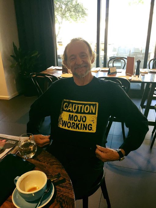 A huge happy birthday to Peter Tork from all of us fans from around the world xx