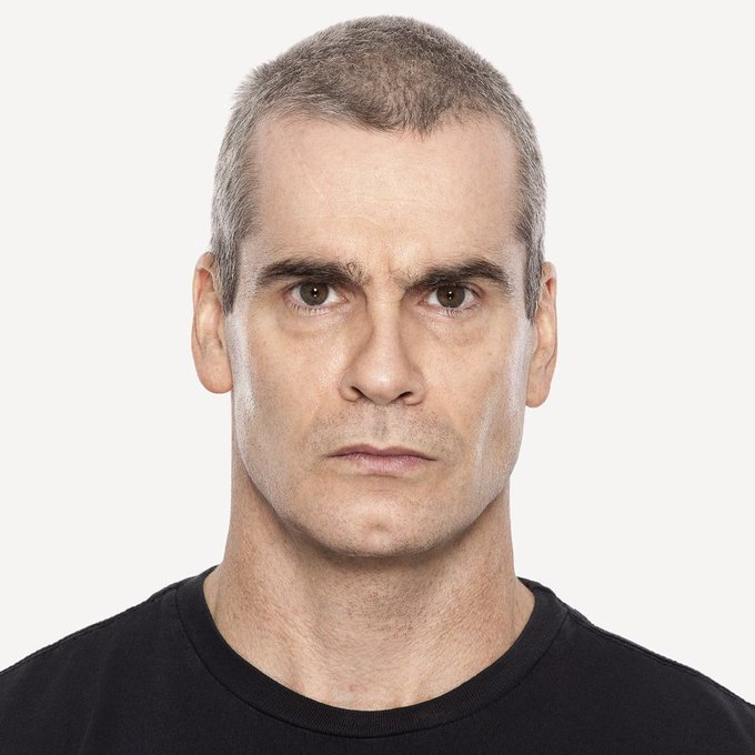 Happy birthday, Henry Rollins! This year, try staying in your lane. From the archives: