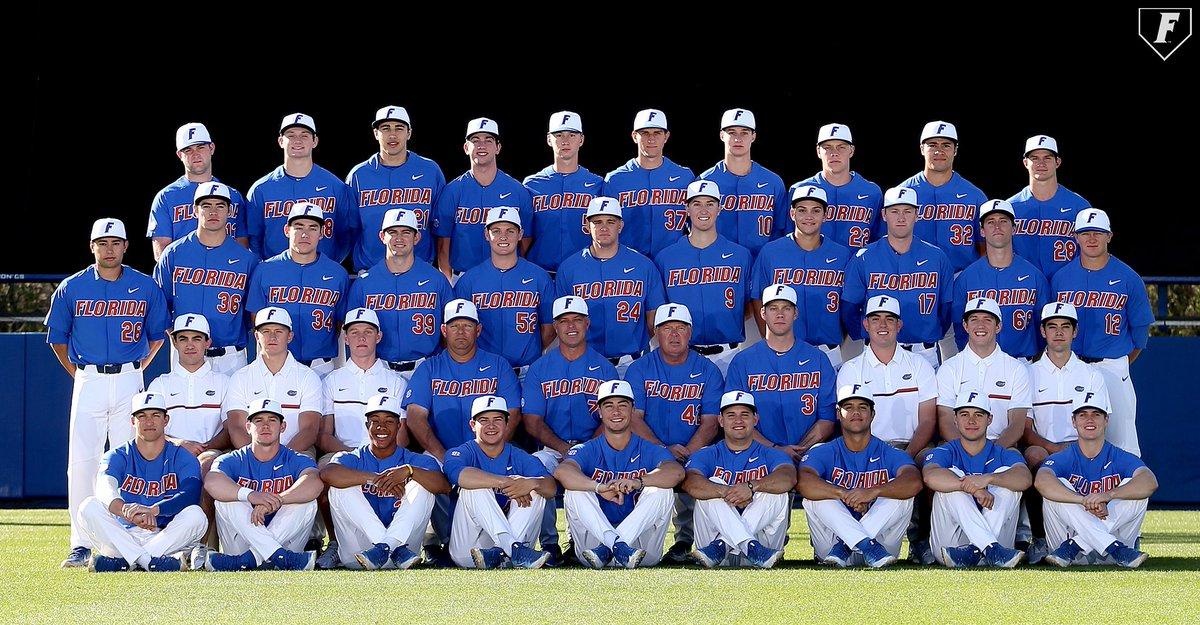 premium selection 45f02 9be06 Florida Gators Baseball on Twitter: