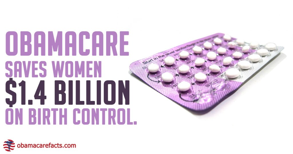 A4: Birth control services would be lost. The #ACA currently saves women OVER A BILLION DOLLARS #MillennialMon https://t.co/StLjFp4P5Z