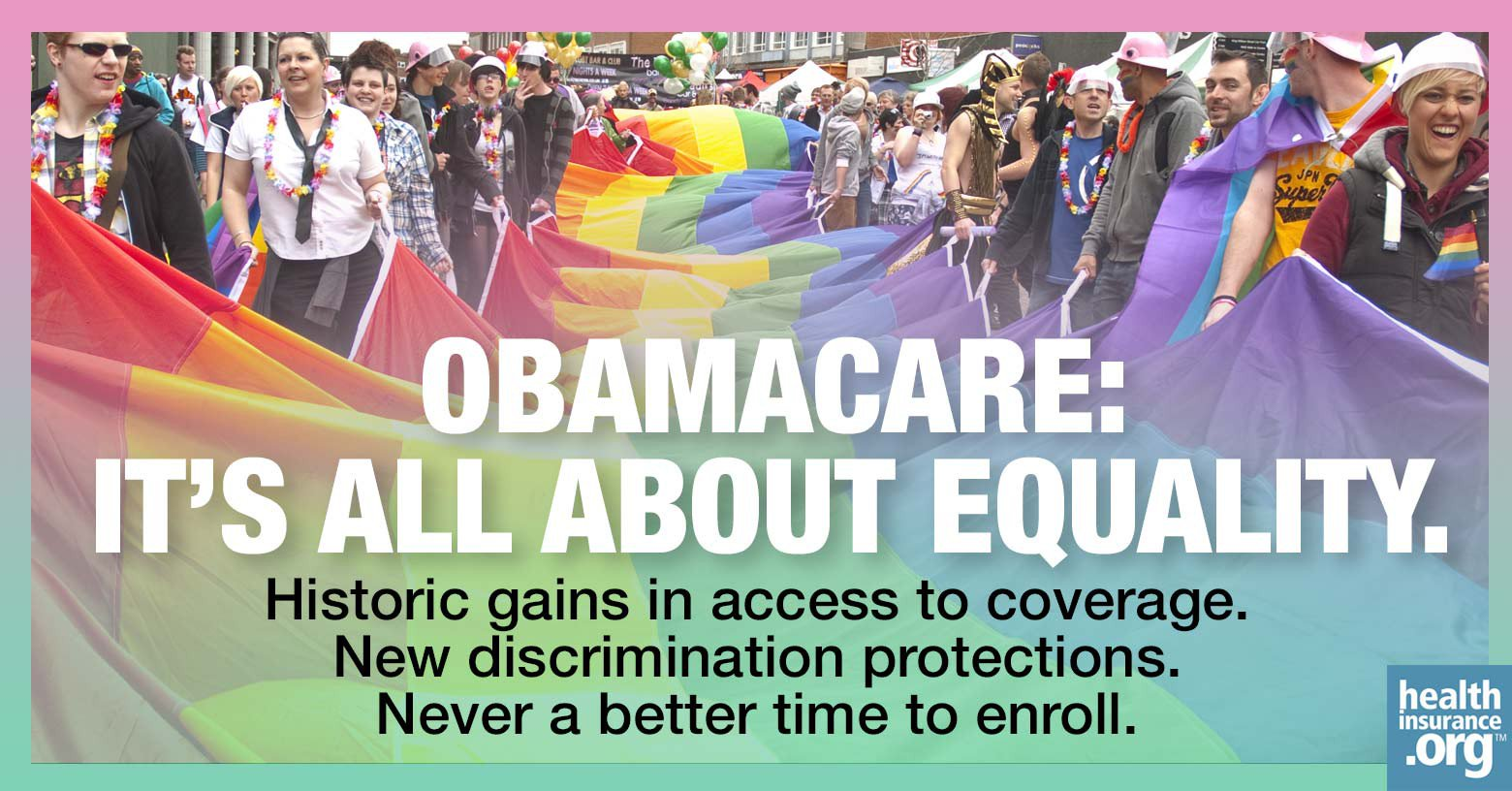 A4: Historic health care gains in the #LGBTQ community would be lost if the #ACA is repealed. #MillennialMon https://t.co/DMM4uiMWeK