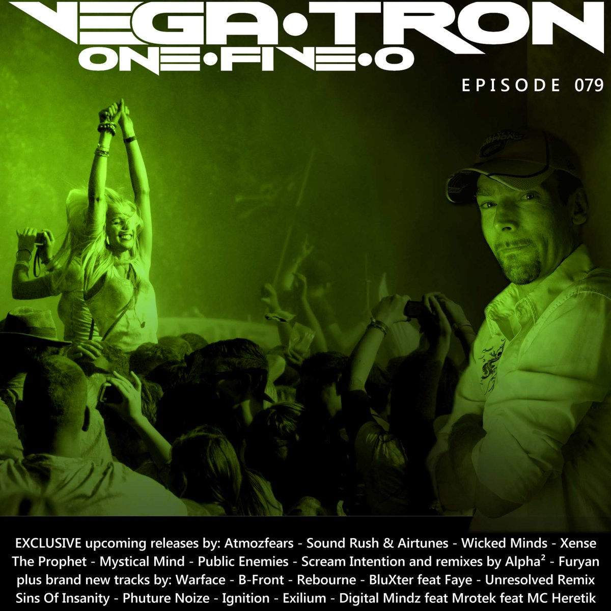 VegaTron079 hashtag on Twitter